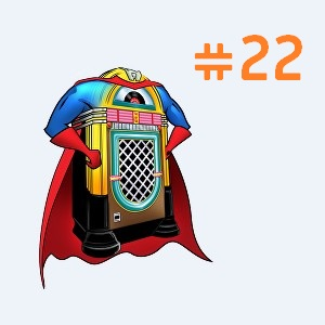JukeBox Heroes #22 !